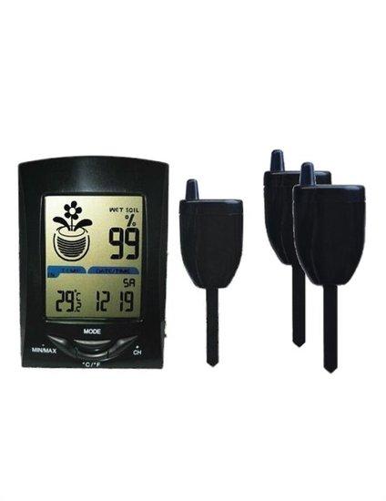 Thermomètre/Hygromètre sans fil