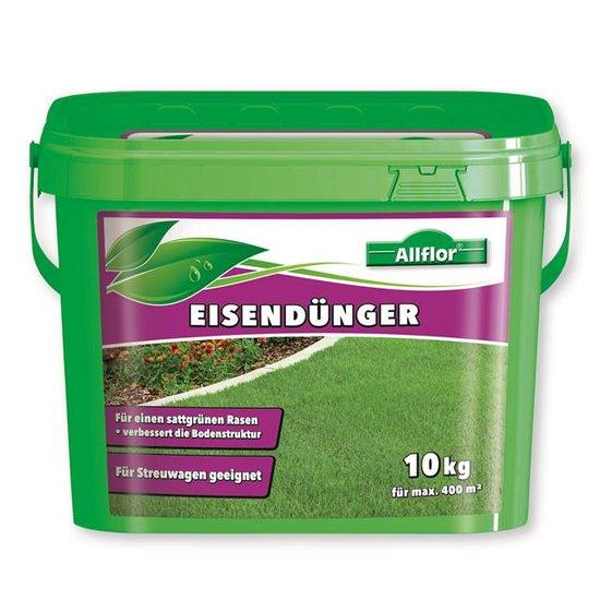 Allflor Engrais ferrique 10kg