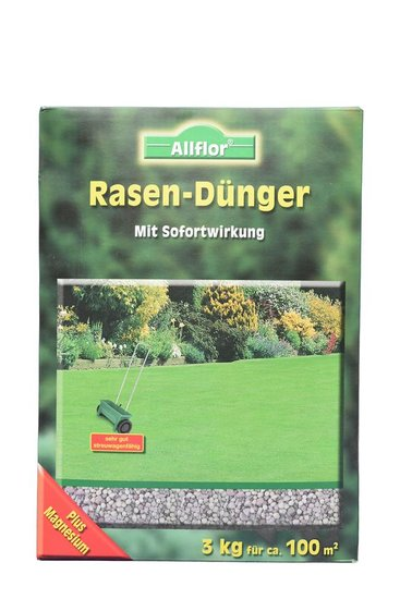 Allflor Grass fertilizer 3 kg
