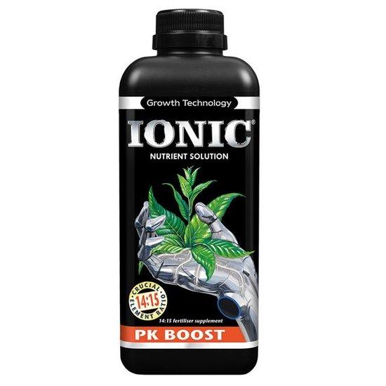 Engrais Ionic PK Boost