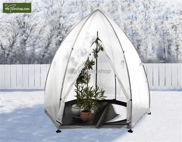 Isolation pour Tente d'hivernage Tropical Island Type XL