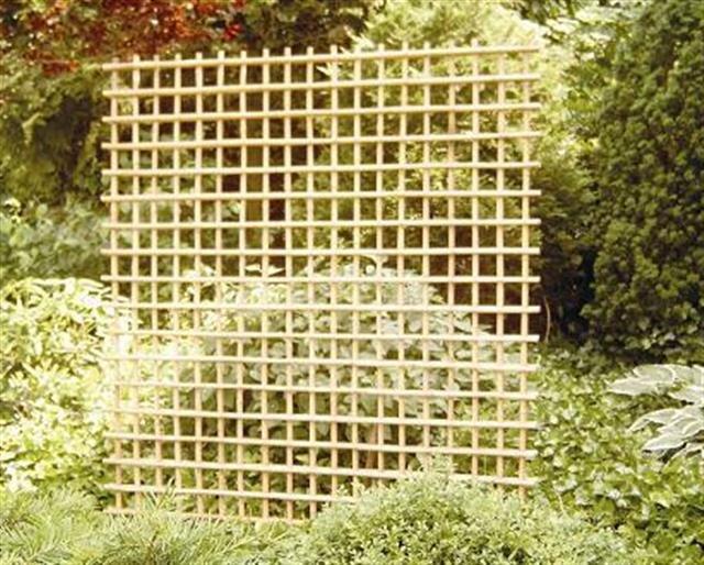 Bambou Trellis 180cm x 180cm [palette]