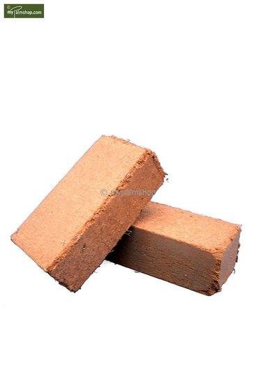 Briques en fibres de noix de coco 650 g