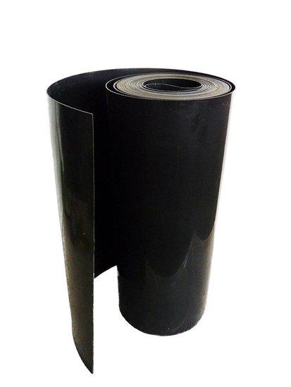 Barrière racinaire - Barrière anti-rhizome - Stop- racines bambou 30 cm (3mm) - per mètre