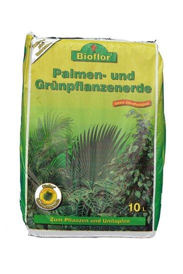 Terreau pour palmiers 10 ltr
