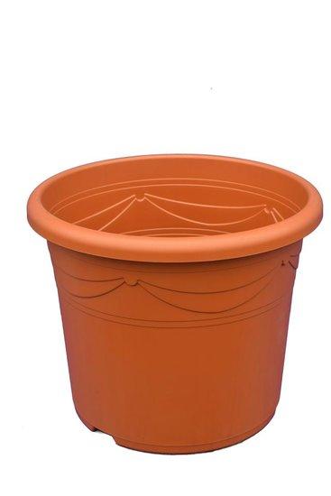 Grands pots pour palmier - Ø 26 cm / 5.4 ltr