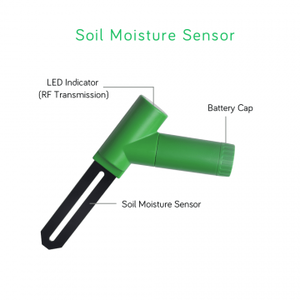 Ecowitt Wireless soil moisture sensor